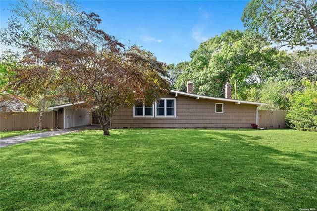 164 W Tiana Road, Hampton Bays, NY 11946 (MLS #3354303) :: Mark Boyland Real Estate Team