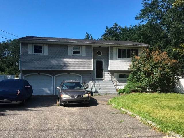 107 W West Willow St Street W, Central Islip, NY 11722 (MLS #3354349) :: Corcoran Baer & McIntosh