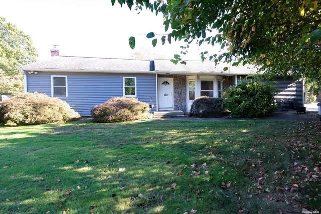 5022 Express Drive, Ronkonkoma, NY 11779 (MLS #3354353) :: Mark Boyland Real Estate Team