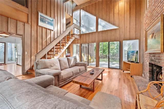 31 Deep Six Drive, East Hampton, NY 11937 (MLS #3354354) :: Cronin & Company Real Estate
