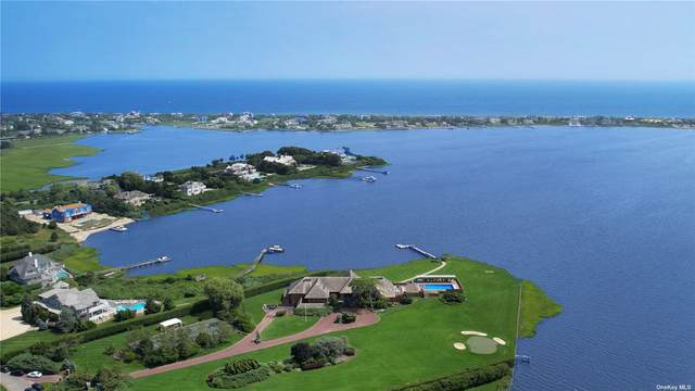 4 Seascape Lane, Quogue, NY 11959 (MLS #3354365) :: Carollo Real Estate
