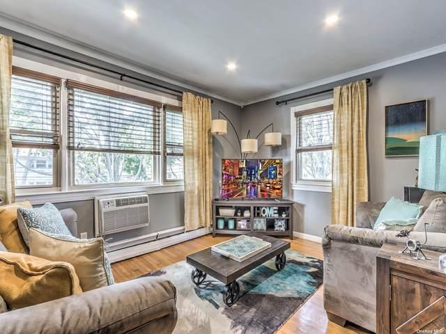 11 Mallard Lane 2A, Islip, NY 11751 (MLS #3354366) :: Goldstar Premier Properties