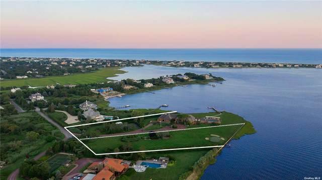 2 Seascape Lane, Quogue, NY 11959 (MLS #3354370) :: Mark Boyland Real Estate Team