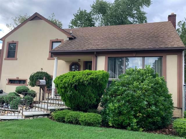204 William Road, Massapequa, NY 11758 (MLS #3354394) :: Mark Boyland Real Estate Team