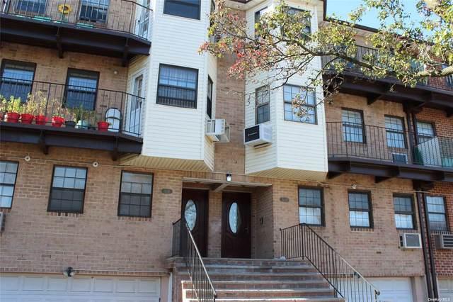 151-34 79 Street #3, Howard Beach, NY 11414 (MLS #3354404) :: The Home Team