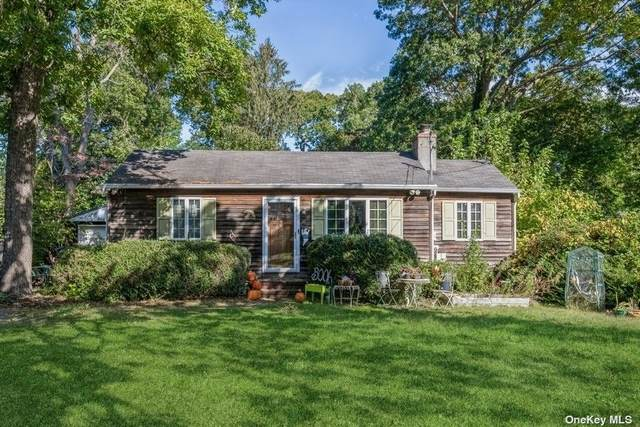 9 Forest Drive, E. Northport, NY 11731 (MLS #3354410) :: Keller Williams Points North - Team Galligan