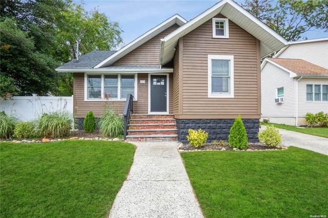 2872 Locust Avenue, Ronkonkoma, NY 11779 (MLS #3354434) :: Mark Boyland Real Estate Team