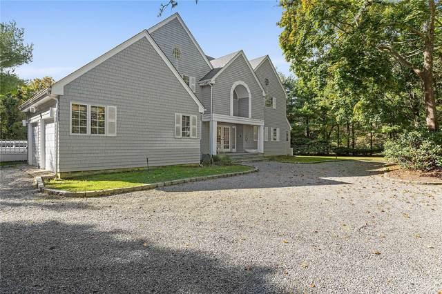 177 South Country Road, Remsenburg, NY 11960 (MLS #3354435) :: Carollo Real Estate