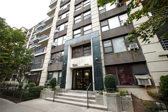 98-33 64th Avenue 1D, Rego Park, NY 11374 (MLS #3354453) :: Mark Boyland Real Estate Team