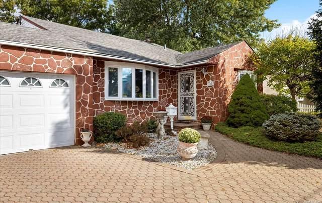 205 Rose Street, Massapequa Park, NY 11762 (MLS #3354459) :: Mark Boyland Real Estate Team