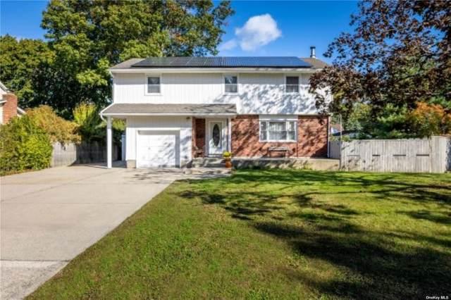 117 Fawn Drive, East Islip, NY 11730 (MLS #3354465) :: Mark Boyland Real Estate Team