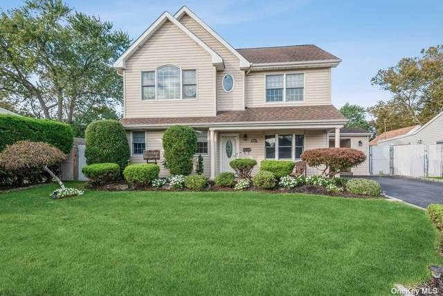 4258 Ludwig Lane, Bethpage, NY 11714 (MLS #3354485) :: Mark Boyland Real Estate Team