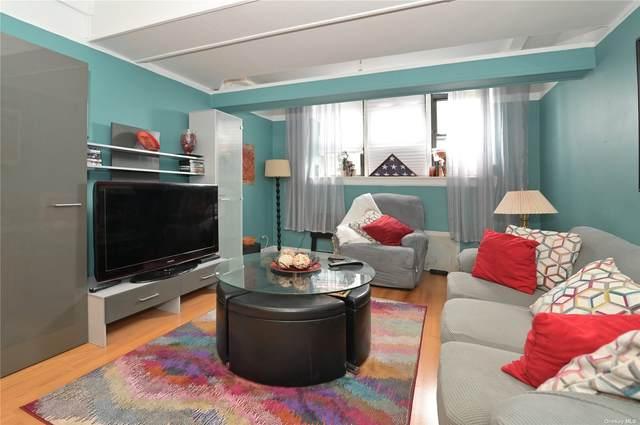 143-50 Hoover Avenue 1B, Briarwood, NY 11435 (MLS #3354492) :: Mark Boyland Real Estate Team