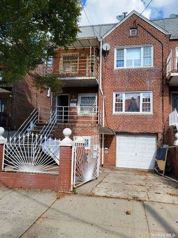 1443 E 89th Street, Canarsie, NY 11236 (MLS #3354498) :: The SMP Team
