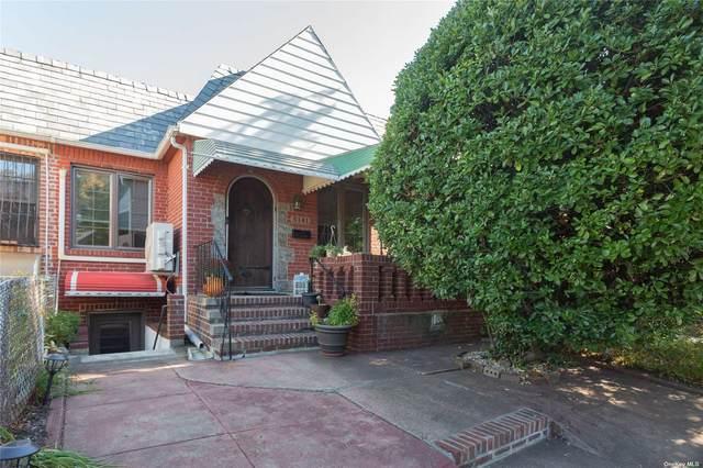 51-41 Gorsline Street, Elmhurst, NY 11373 (MLS #3354499) :: Howard Hanna | Rand Realty