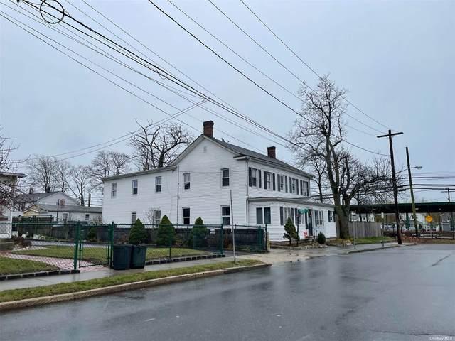 103 Railroad Avenue, Patchogue, NY 11772 (MLS #3354511) :: Cronin & Company Real Estate