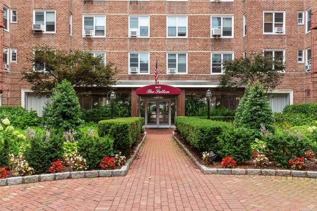 64-11 99th Street #518, Rego Park, NY 11374 (MLS #3354515) :: Mark Boyland Real Estate Team