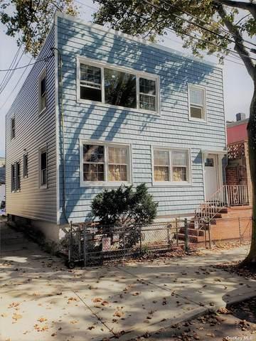 95-29 91st Street, Jamaica, NY 11416 (MLS #3354525) :: The Home Team