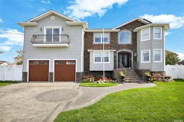 61 Alhambra Road, Massapequa, NY 11758 (MLS #3354537) :: Mark Boyland Real Estate Team