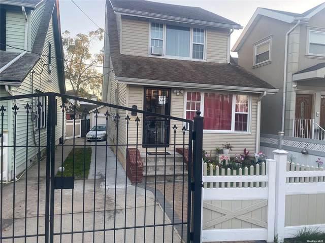 216-28 136 Road, Laurelton, NY 11413 (MLS #3354542) :: Carollo Real Estate