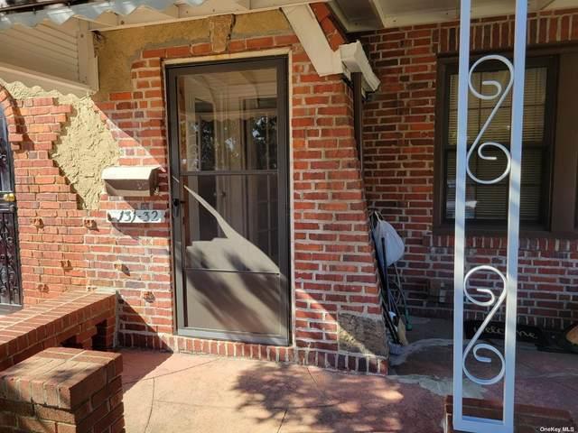 131-32 225th Street, Laurelton, NY 11413 (MLS #3354543) :: Carollo Real Estate