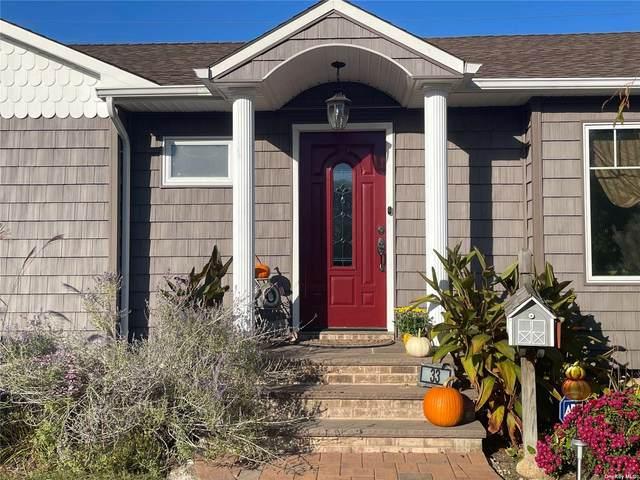 33 Laurinda Drive, Commack, NY 11725 (MLS #3354556) :: Carollo Real Estate