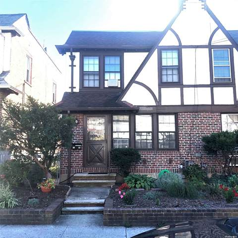 67-98 Clyde Street, Forest Hills, NY 11375 (MLS #3354558) :: Mark Boyland Real Estate Team