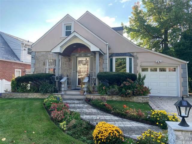 216-48 Sawyer Avenue, Hollis Hills, NY 11427 (MLS #3354563) :: Carollo Real Estate
