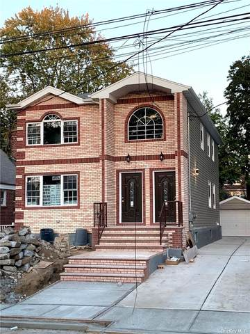 100-15 194th Street, Hollis, NY 11423 (MLS #3354565) :: Carollo Real Estate