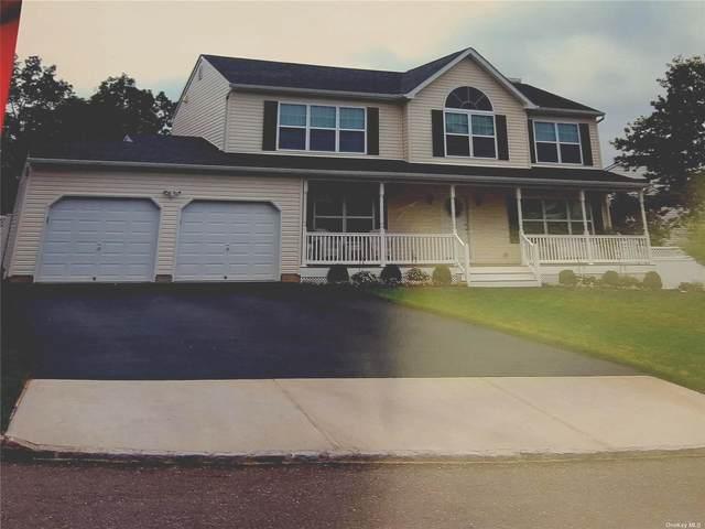 43 B Olympic Avenue, Medford, NY 11763 (MLS #3354566) :: Cronin & Company Real Estate