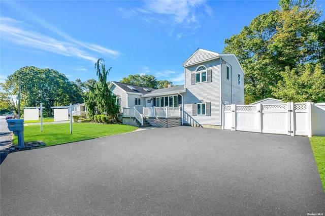 842 Bohemia Parkway, Bohemia, NY 11716 (MLS #3354573) :: Mark Boyland Real Estate Team