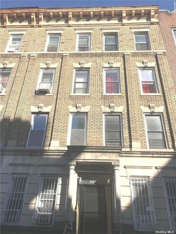 1309 Lincoln Place, Crown Heights, NY 11213 (MLS #3354575) :: Carollo Real Estate