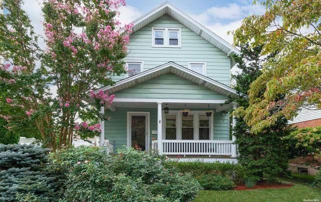 5 Franklin Avenue, Sea Cliff, NY 11579 (MLS #3354582) :: Mark Boyland Real Estate Team
