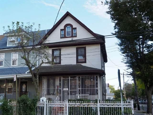 170-02 89th Avenue, Jamaica, NY 11432 (MLS #3354593) :: Carollo Real Estate