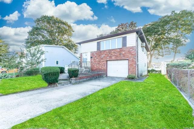 26 Lucerne Drive, W. Babylon, NY 11704 (MLS #3354600) :: Cronin & Company Real Estate
