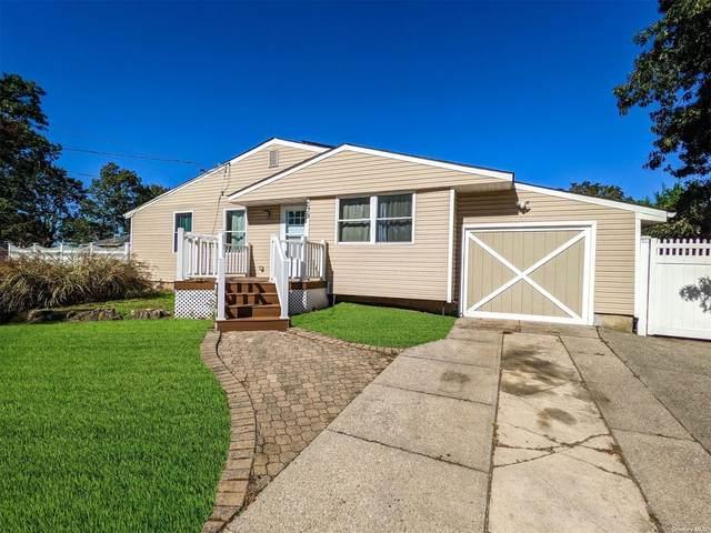 279 Grand Boulevard, Deer Park, NY 11729 (MLS #3354629) :: Cronin & Company Real Estate