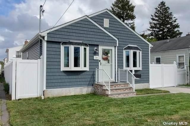 20 Rockaway Avenue, Westbury, NY 11590 (MLS #3354630) :: Mark Boyland Real Estate Team