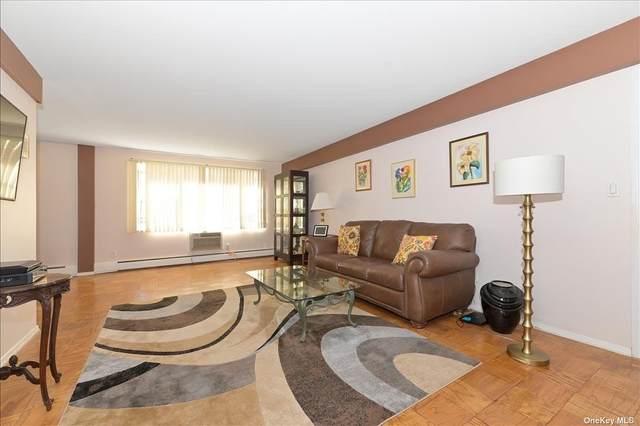 101 Lincoln Avenue 1J, Mineola, NY 11501 (MLS #3354643) :: Cronin & Company Real Estate