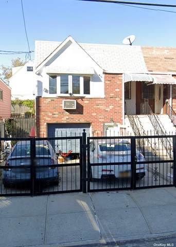 2071 Homer Ave, Bronx, NY 10473 (MLS #3354652) :: The SMP Team