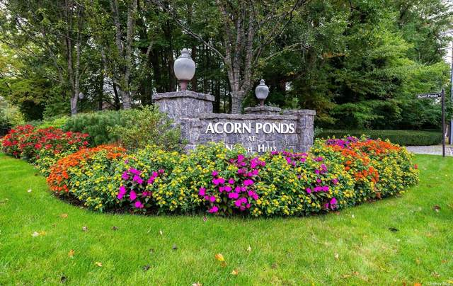 26 Spring Hollow #26, Roslyn, NY 11576 (MLS #3354653) :: Carollo Real Estate