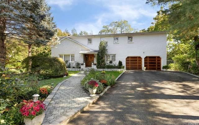 8 Ashleigh Court, Glen Cove, NY 11542 (MLS #3354656) :: Mark Boyland Real Estate Team
