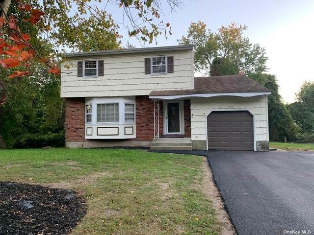194 Sylvan Road, N. Babylon, NY 11703 (MLS #3354657) :: Cronin & Company Real Estate