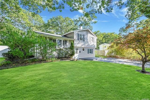 2813 John Roe Smith Avenue, Medford, NY 11763 (MLS #3354660) :: Cronin & Company Real Estate