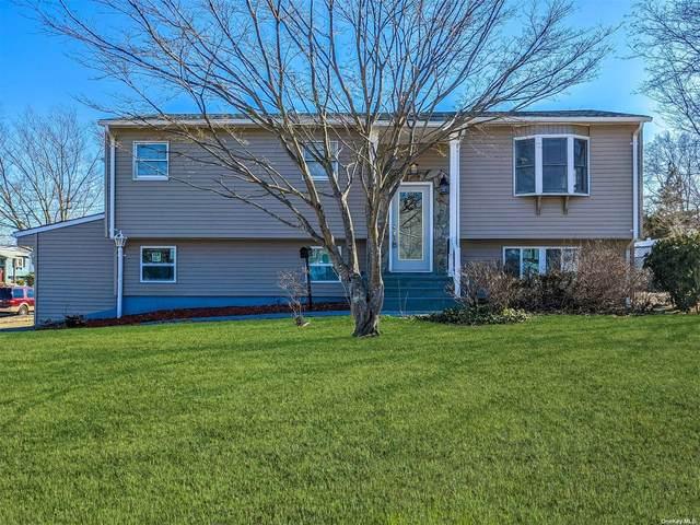 1902 Fire Avenue, Medford, NY 11763 (MLS #3354664) :: Cronin & Company Real Estate