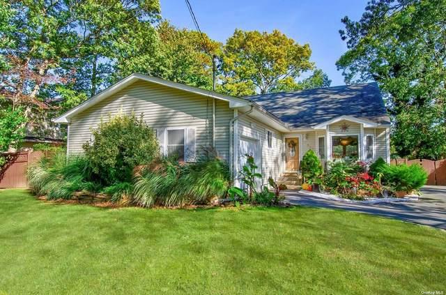 537 Smithtown Avenue, Bohemia, NY 11716 (MLS #3354673) :: Corcoran Baer & McIntosh
