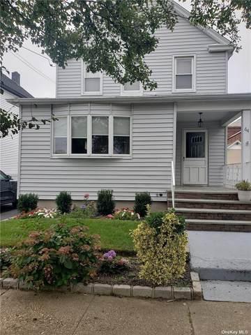64 Liberty Avenue, Mineola, NY 11501 (MLS #3354689) :: Nicole Burke, MBA | Charles Rutenberg Realty