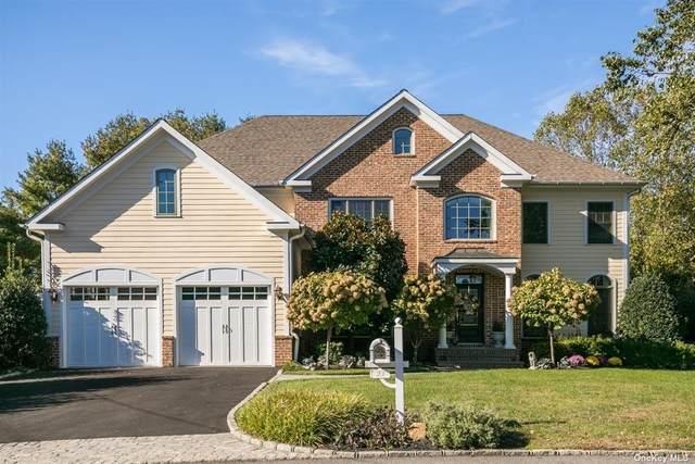 23 Pershing Avenue, Locust Valley, NY 11560 (MLS #3354690) :: Mark Boyland Real Estate Team