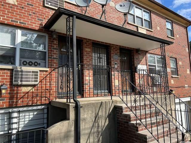 164-05 65th Ave, Flushing, NY 11365 (MLS #3354692) :: The McGovern Caplicki Team