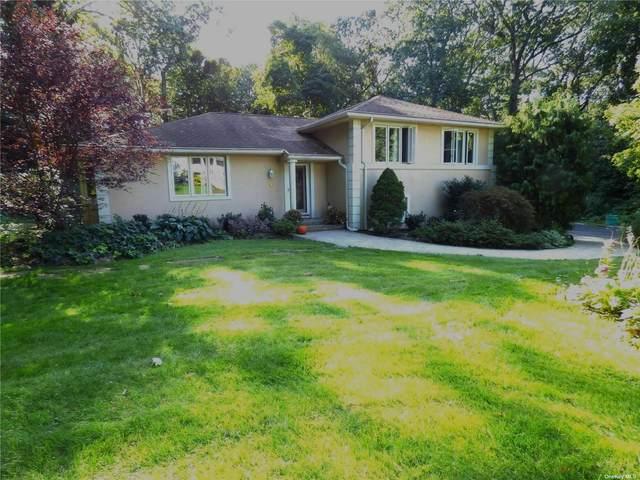 5 Sparrow Lane, Huntington, NY 11743 (MLS #3354696) :: Carollo Real Estate