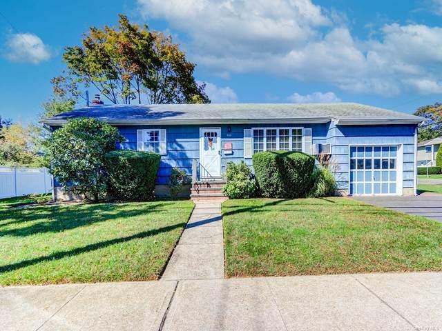 400 Daniel Street, Lindenhurst, NY 11757 (MLS #3354702) :: Cronin & Company Real Estate